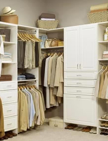 If Space Is What You Need, Then Wilmington Closet Company Can Help! From  Ventialted Wire Systems To Beautiful Wood Products, We Can Help You  Maximize Your ...